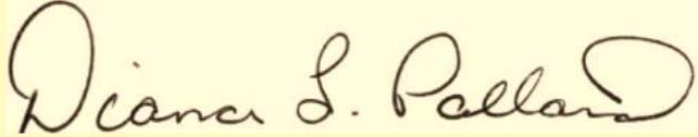 Pollard signature yellow 1