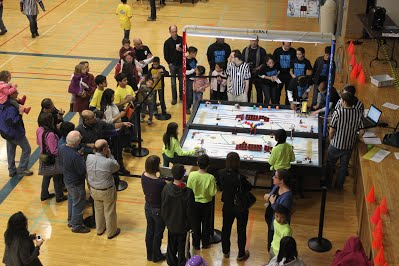 FIRST Lego League 2