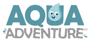 LEFO Aqua Adventure logo