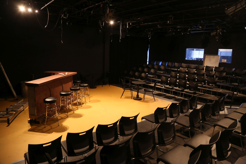DCC Blackbox Theatre