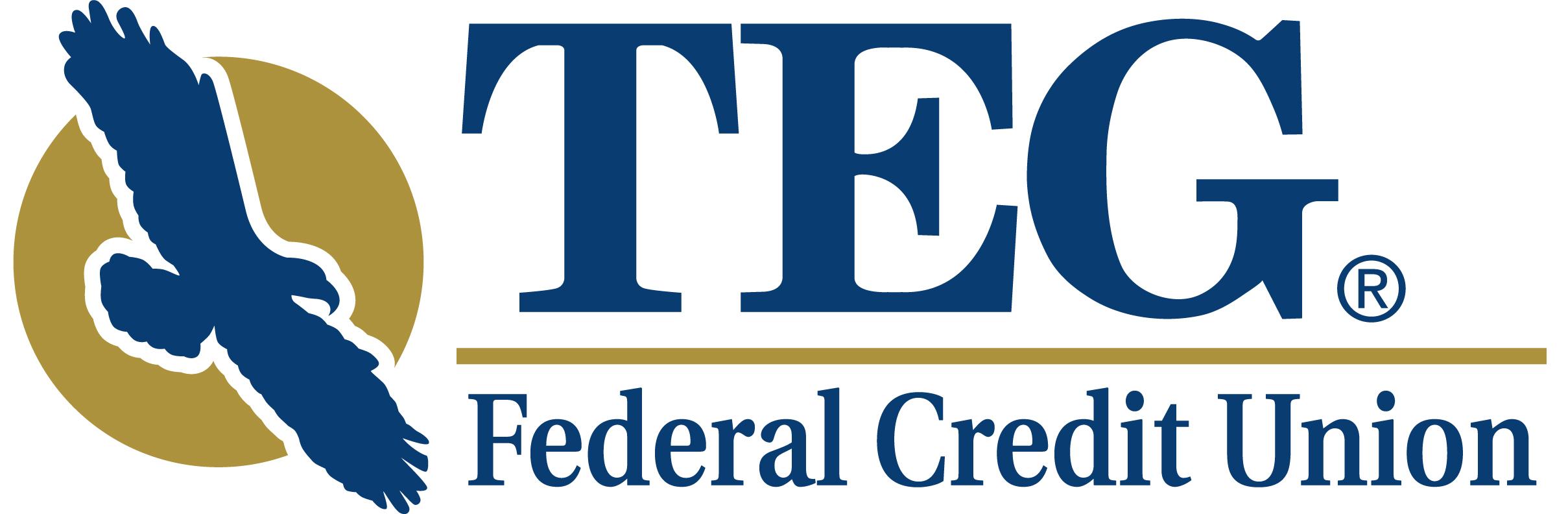 TEG Federal Credit Union logo
