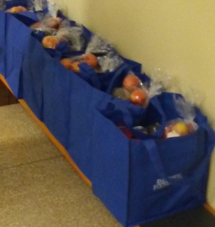 The Pantry bags